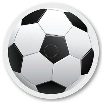 122 Football sticker