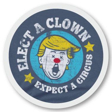 312 Elect a clown