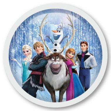 274 Frozen
