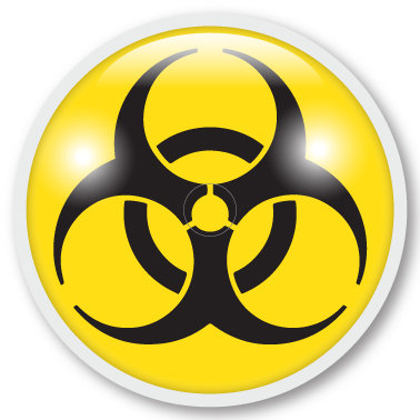 203 Biohazard