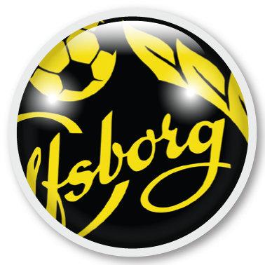 164 I love Elfsborg