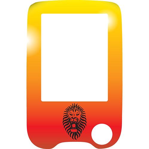 512 Lion reader