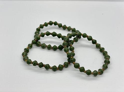 Larem (friend) - Green