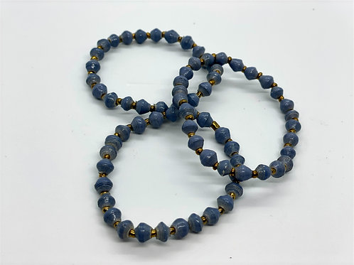 Larem (friend) - Blue