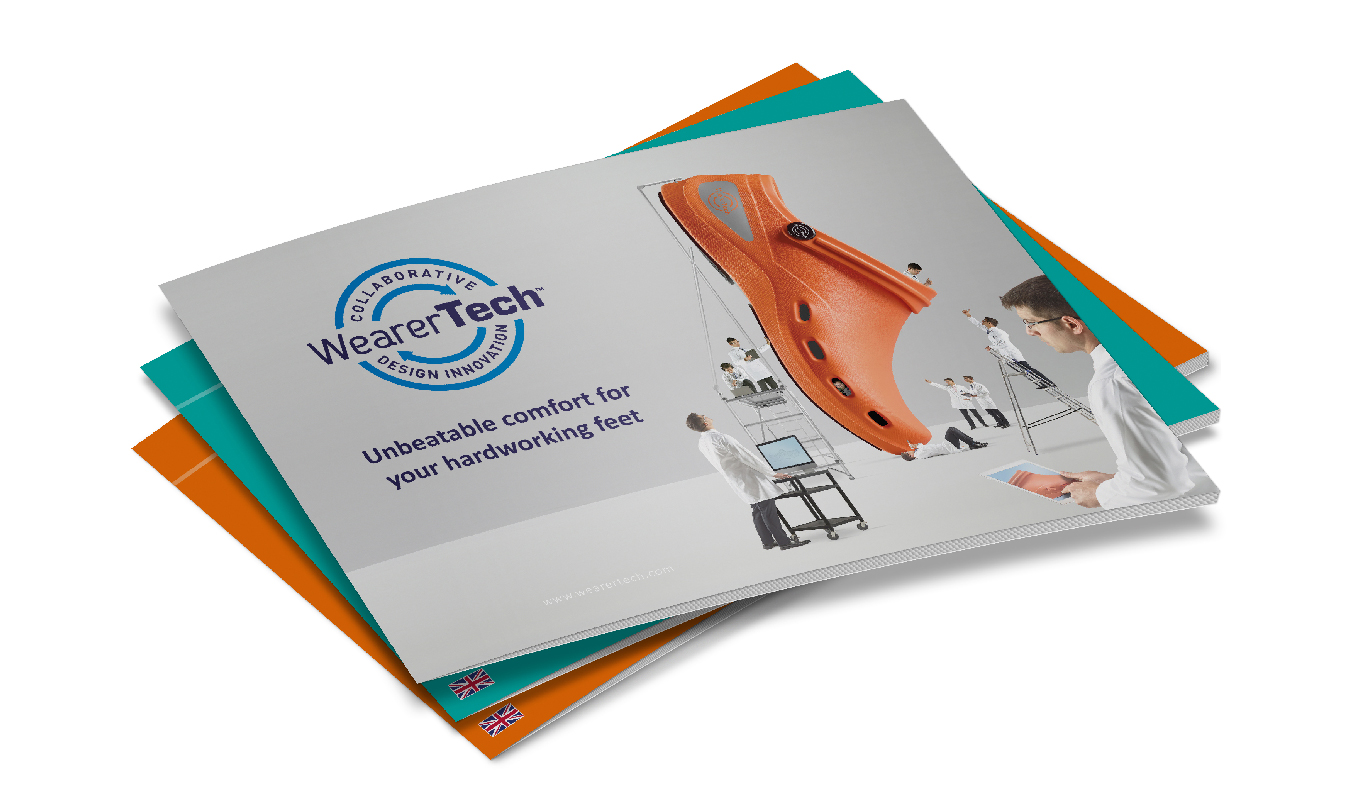 The WearerTech Brochure