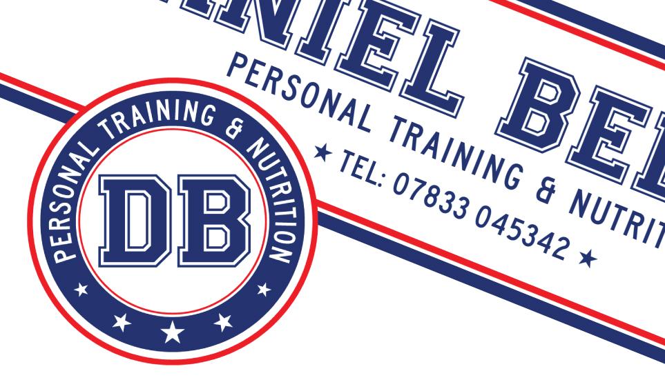 Daniel Bell Personal Training