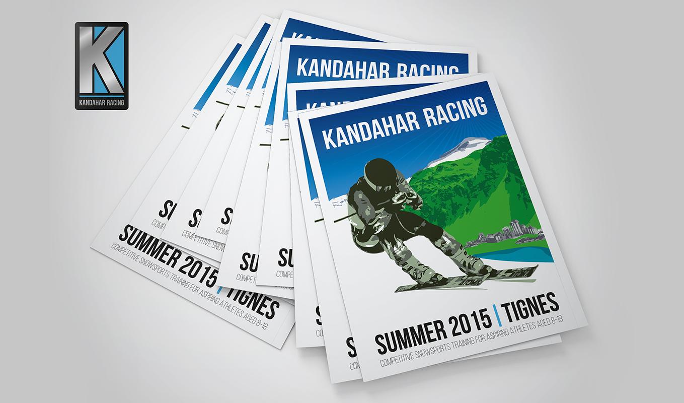 Kandarhar Racing