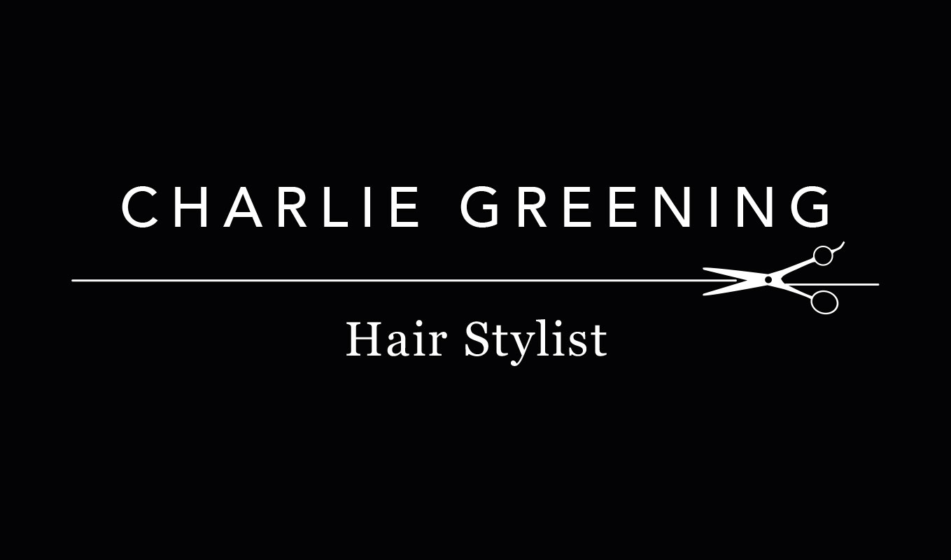 Charlie Greening Hair Stylist