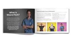 WearerTech Brochure