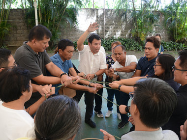 ANFLO managers complete Groupwide Leadership Development Program