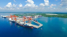 Navis system boosts Davao port operations