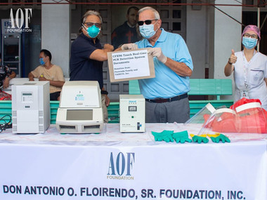 ANFLO Group extends support during COVID-19 pandemic