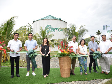 Agriya opens its doors to the public