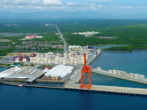 Davao bypass road seen improving ports access