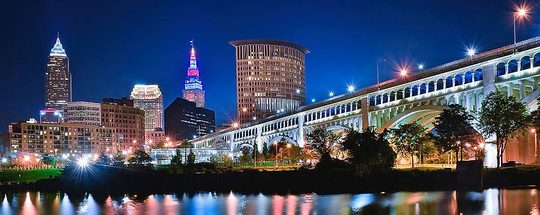 colorful-cleveland-panoramic-skyline-fro