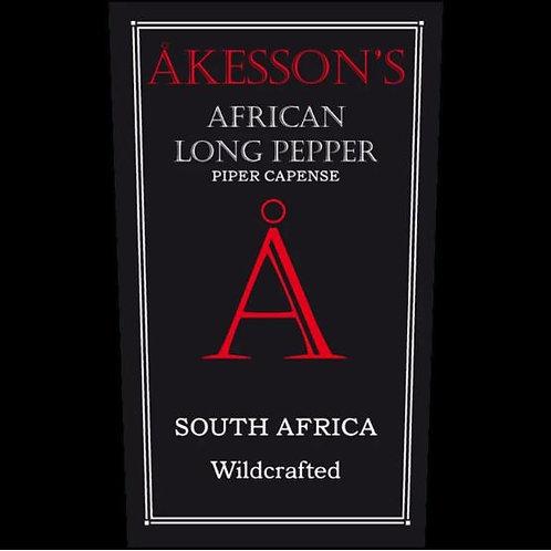 African Long Pepper