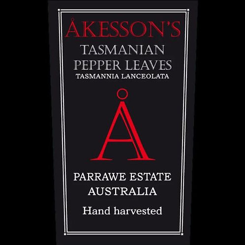 Tasmanian Pepper Leaves
