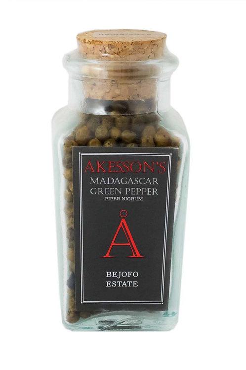 Madagascar Green Pepper