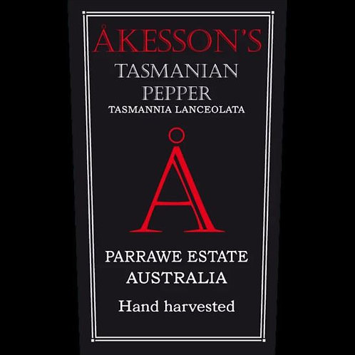 Tasmanian Pepper