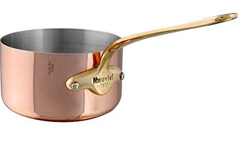 Mauviel Cuprinox Casserole Sauce Pan