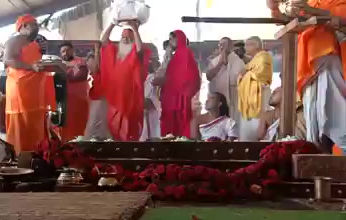Ati Rudra Yagna