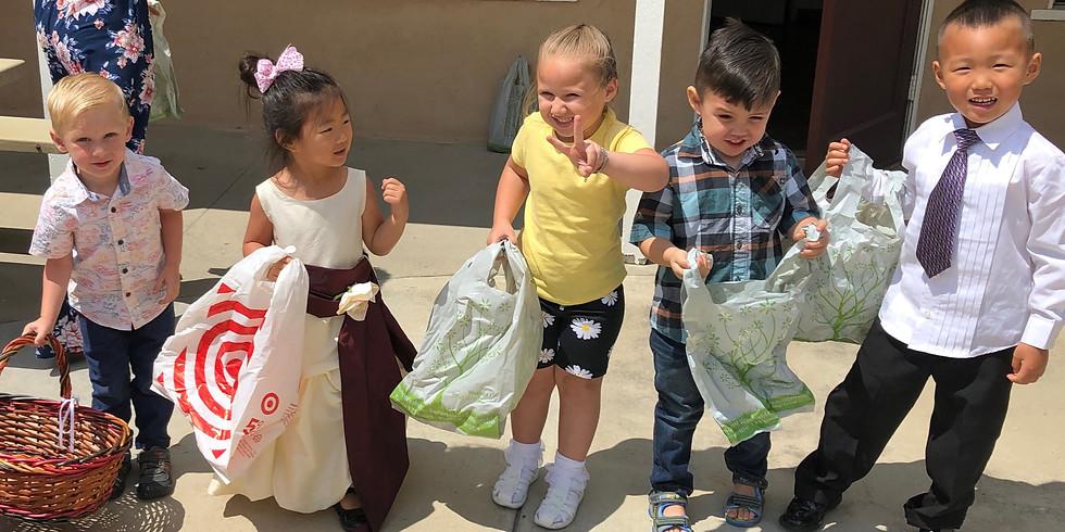 FBCC Children's Ministry
