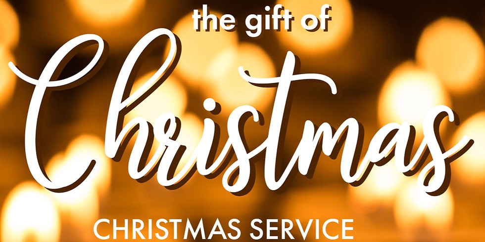Christmas Sunday Worship Service