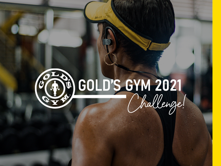 Nuevo y mejorado challenge 2021