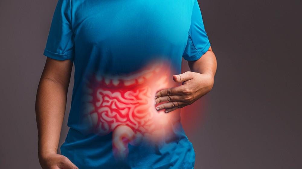 Enfermedades que tienen una base inflamatoria