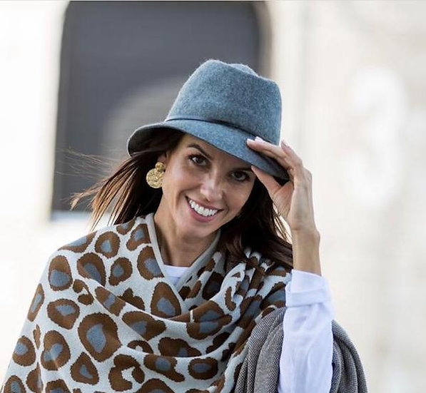 Stella + Gemma Wool Hat
