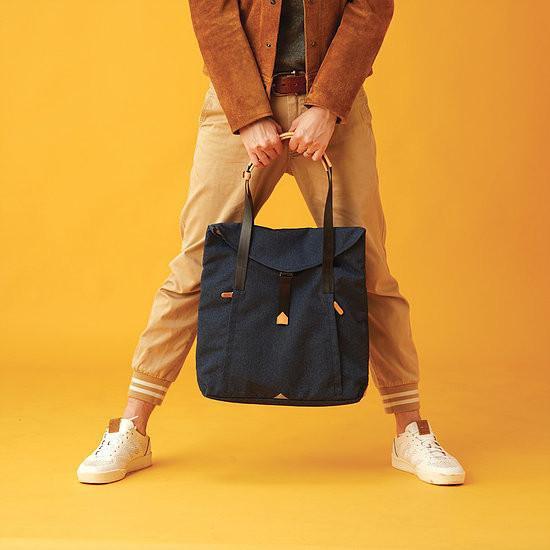 Samuel + Ashley Rio Tote Bag