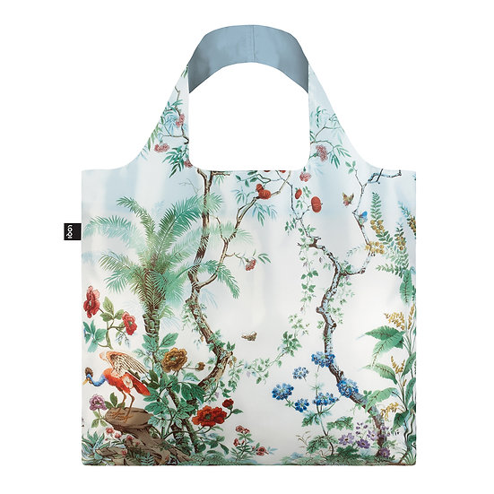 LOQI Shopping Bag - Museum Collection - Chinese Decor