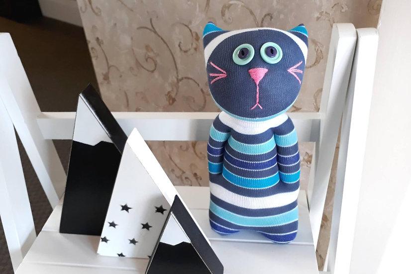Handmade Cats