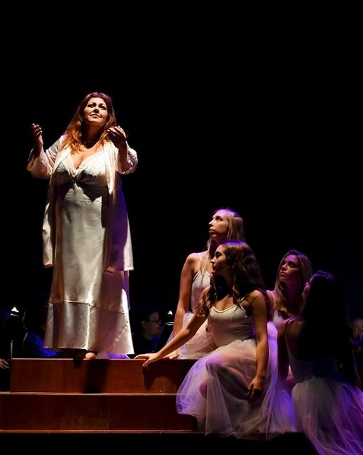 La Traviata, PAN OPERA