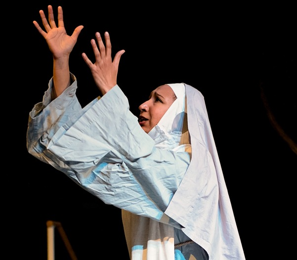 Suor Angelica, UCONN