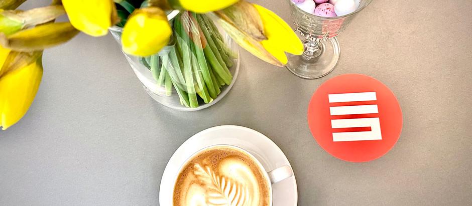 God påske kære kaffevenner!
