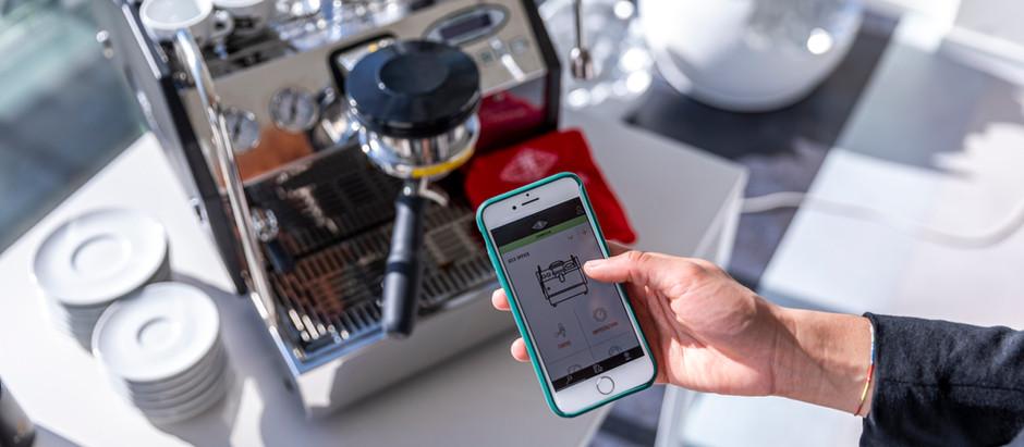 La Marzocco Home App