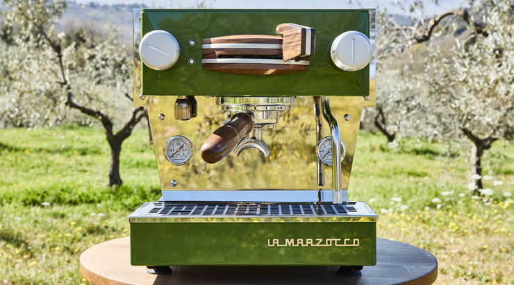 Linea Mini Florentine Specialudgave 2021