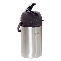 Bunn Lever Action Airpot 2,5 liter