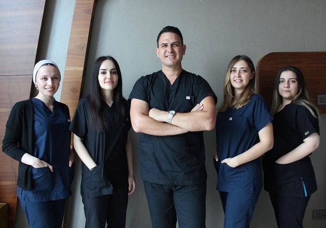Dr kinyas with Team.jpg