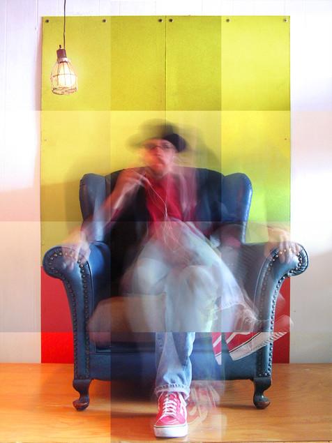 Self-Portrait 19A (2002)
