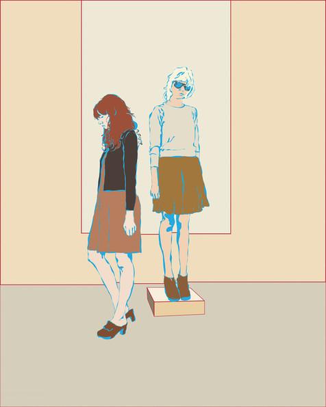 Girls (2009)