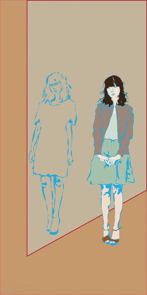 Mirror Girl (2009)