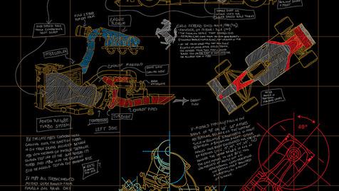 Honda 168E detail