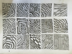 Linear Displacement Thumbnails