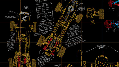 BRM H16 detail