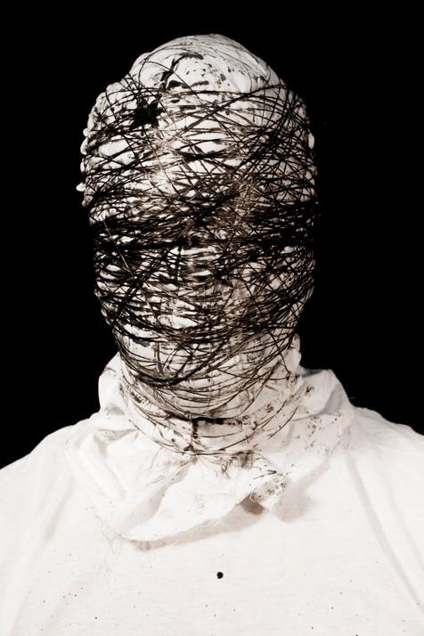 Head Wrap Series, 2012-13