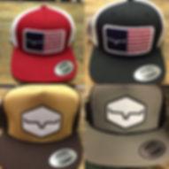 Kimes hats