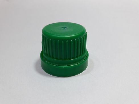 Tapa diametro 25 mm para litro