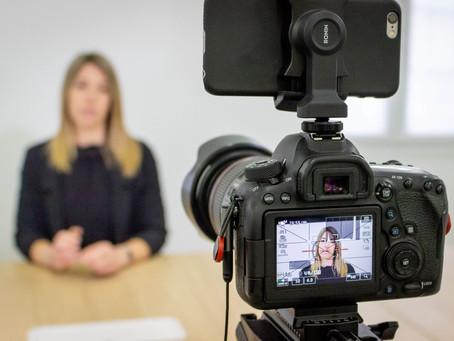 La produzione di un video